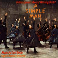A Simple Man Soundtrack CD